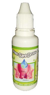 Hawaiian Herbal Piles Care Drops