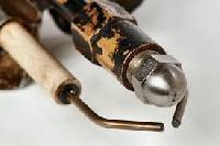 oil burner spray guns