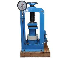 Brick Testing Equipment