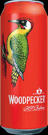 Woodpecker Cans