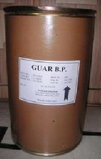 Guar Gum - Pharma & Food Grade