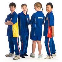 School Sports Uniforms