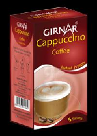 Girnar Cappuccino Coffee Premix