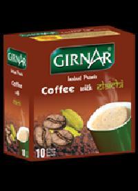 Girnar Coffee With Elaichi