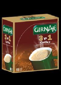 Girnar Instant Coffee 3 in 1