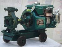 Air Cool Diesel Engine