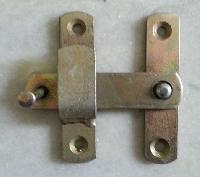 Train Door Lock