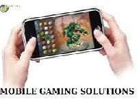 Mobile Gaming Solutions