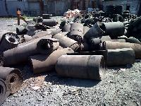 Used Conveyor Belts Scrap