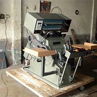 Small Die Cutting Machine