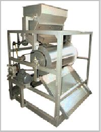 Single Drum Magnetic Separator