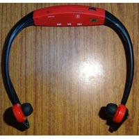 Sports Mp3 Headphone