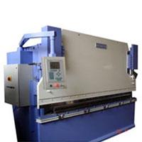CNC Y1 Y2 Hydraulic Press Brake