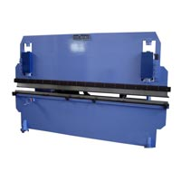 Conventional Hydraulic Press Brake