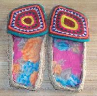 Jute Pulla Slippers