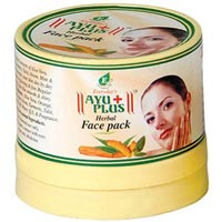 Ayu Plus Face Pack