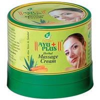 Ayu Plus Massage Cream