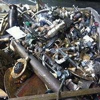 Copper Scraps, Cast Iron Scraps