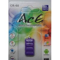 Ace Card Reader