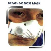 Breathe-o-nose Mask