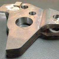 Sheet Metal Fabricated Part