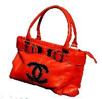 Lether Hand Bag