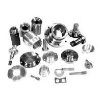 Precision Cnc Machined Components