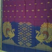 100% Pure Cotton Handloom Sarees
