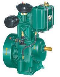 high speed diesel pump