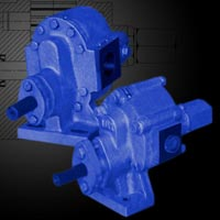 Oil Filter Machine Pumps