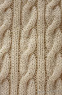 Knitted Yarns