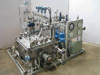 Centralized Oil Lubrication System