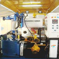 Filtration of Used Transformer Oil Industry Projects