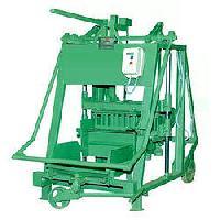 Qt12-15 Automatic Brick Making Machine