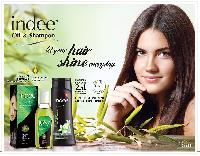 Indee Oil with Ancient Bhrungamalkadi Oil
