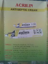 Acrilin Antiseptic Cream 20 Gm / 100 Gm