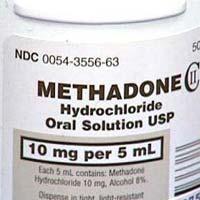 Methadone Hydrochloride Oral Solution