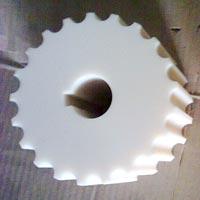 Nylon Spare Parts