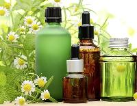 Herbal Oil & Extracts