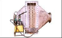 Hydrogen Gas Cooler