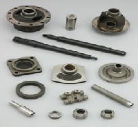 Precision Automobile Component