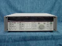 Fluke 6082a Synthesized Signal Generator
