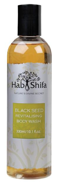 Black Seed Revitalizing Body Wash