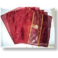 Polythene Saree Cover