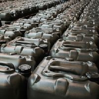 Chemical Recycling Service