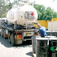 Liquid Waste Disposal