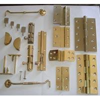 Brass Building Hardware