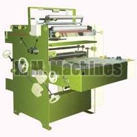 Window Cum Plain Lamination Machine