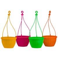 Plastic Hanging Basket Big Size