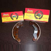 Brake Shoes For 3 Wheelers